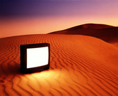 TV-in sands